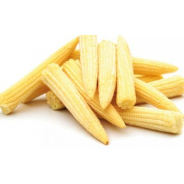 Store brand whole baby corn 398ml