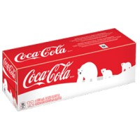 + Soft drink size: 12x 355ml cans