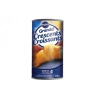 Pillsbury dough for grand croissants (4) 318g