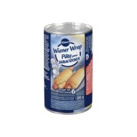 Pillsbury wiener wrap dough (6) 200g