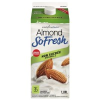 + Almond SoFresh fortified almond beverage 1.89l