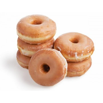 + Donuts (6) 250g