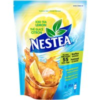Nestea iced tea concentrated powder 715g